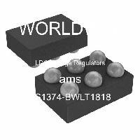 AS1374-BWLT1818 - ams - LDO穩壓器