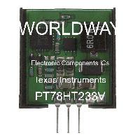 PT78HT233V - Texas Instruments