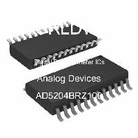 AD5204BRZ100 - Analog Devices Inc