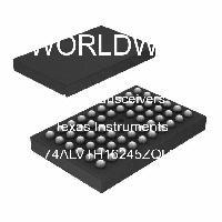 74ALVTH16245ZQLR - Texas Instruments