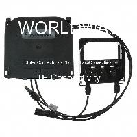 1986175-3 - TE Connectivity - 太阳能连接器/光伏连接器