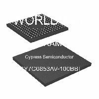 CY7C0853AV-100BBI - Cypress Semiconductor