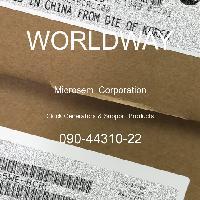 090-44310-22 - Microsemi Corporation - 时钟发生器和支持产品