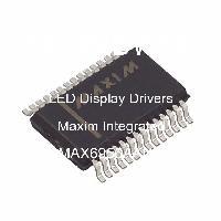 MAX6956AAI+T - Maxim Integrated Products