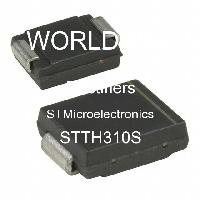 STTH310S - STMicroelectronics