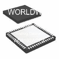 AD8192ACPZ - Analog Devices Inc - 均衡器