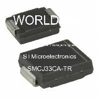 SMCJ33CA-TR - STMicroelectronics