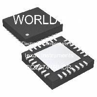 BQ24741RHDR - Texas Instruments