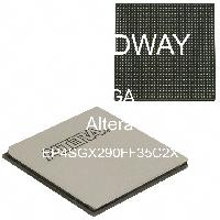 EP4SGX290FF35C2X - Intel Corporation
