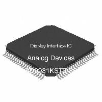 AD9981KSTZ-80 - Analog Devices Inc
