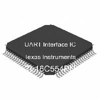 TL16C554PN - Texas Instruments