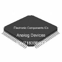 ADV7183BBSTZ - Analog Devices Inc
