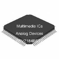 ADV7184BSTZ - Analog Devices Inc