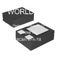 BC847BFA-7B - Diodes Incorporated