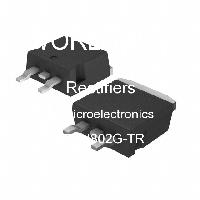 STTH802G-TR - STMicroelectronics