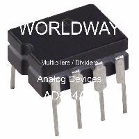 AD834AQ - Analog Devices Inc
