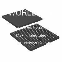 ZA9L10D1NW2CSGA499 - Maxim Integrated Products - 微控制器 -  MCU