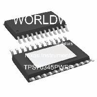 TPS70345PWPR - Texas Instruments