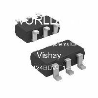 SI3424BDV-T1-E3 - Vishay Siliconix