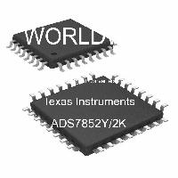 ADS7852Y/2K - Texas Instruments