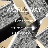 ACPL-072L-500E - Broadcom Limited - 高速光耦合器