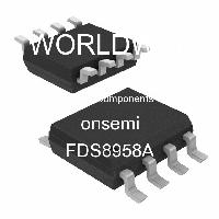 FDS8958A - ON Semiconductor