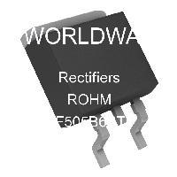 RF505B6STL - ROHM Semiconductor