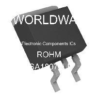 2SA1807TLP - ROHM Semiconductor