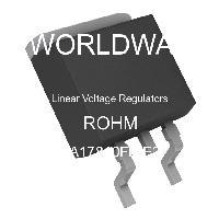 BA17810FP-E2 - ROHM Semiconductor