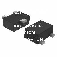 15GN03FA-TL-H - ON Semiconductor - 雙極晶體管 -  BJT