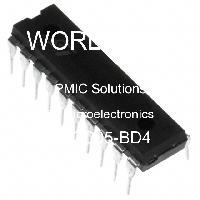 STCC05-BD4 - STMicroelectronics