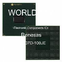 TSI107D-100JE - Renesas Electronics Corporation