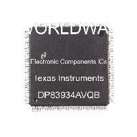 DP83934AVQB - Texas Instruments
