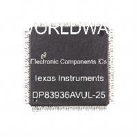 DP83936AVUL-25 - Texas Instruments