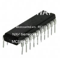 MC68HC908JB8JPE - NXP Semiconductors