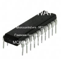 MC68HC908JK3CP - NXP Semiconductors