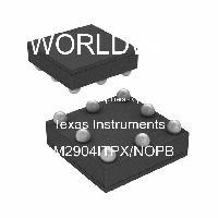 LM2904ITPX/NOPB - Texas Instruments