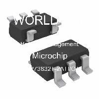 MCP73832T-2ATI/OT - Microchip Technology Inc