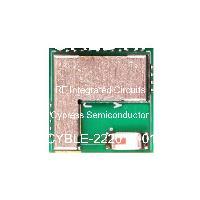 CYBLE-222014-01 - Cypress Semiconductor