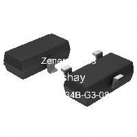 MMBZ5234B-G3-08 - Vishay Intertechnologies