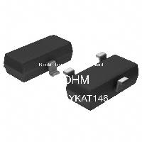 DTC114YKAT146 - ROHM Semiconductor