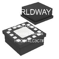 HMC674LC3CTR - Analog Devices Inc