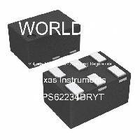 TPS62234DRYT - Texas Instruments