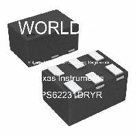 TPS62231DRYR - Texas Instruments