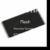AT45DB642-TC - Microchip Technology Inc