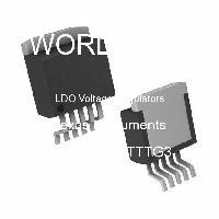 TPS75525KTTTG3 - Texas Instruments