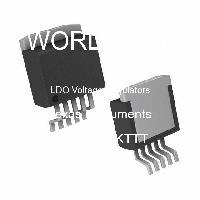 TPS75818KTTT - Texas Instruments - LDO穩壓器