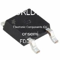 FDD6696 - ON Semiconductor