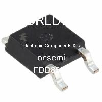 FDD8586 - ON Semiconductor - 电子元件IC