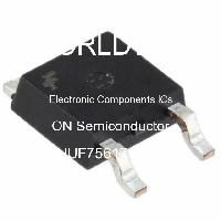 HUF75617D3ST - ON Semiconductor - 电子元件IC